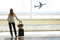 traveling for business