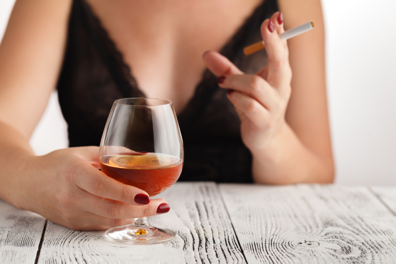 Is It Just Me? Exploring a Few of the Causes of Addiction